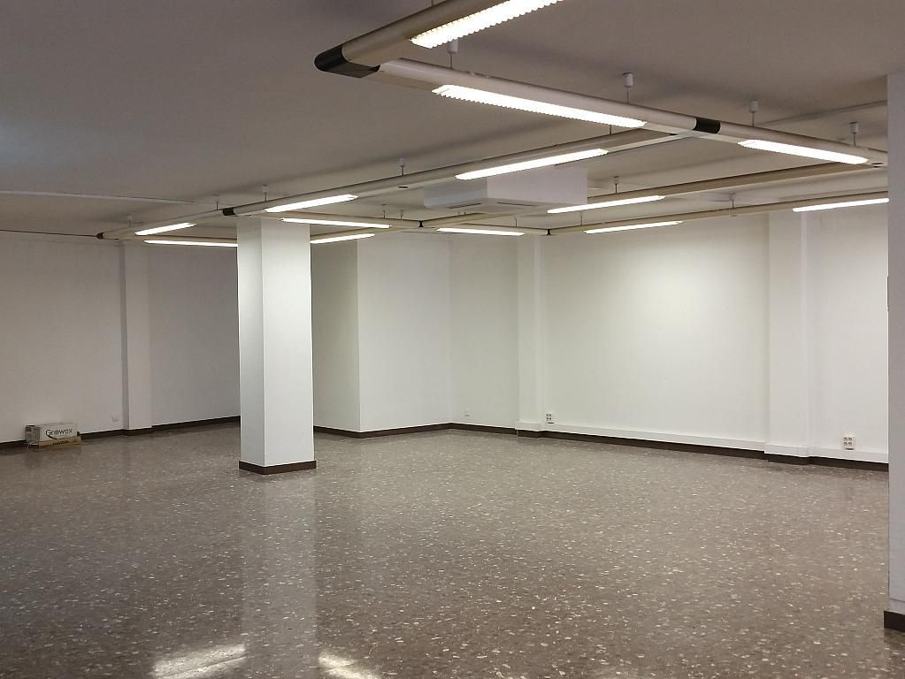 Oficina en alquiler en calle Francesc Cambó, Born-Santa Caterina-Sant Pere-La Ribera en Barcelona - 351498218