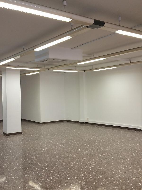 Oficina en alquiler en calle Francesc Cambó, Born-Santa Caterina-Sant Pere-La Ribera en Barcelona - 351498247