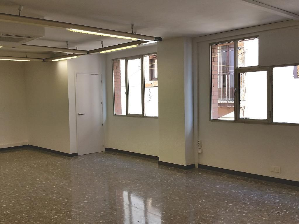 Oficina en alquiler en calle Francesc Cambó, Born-Santa Caterina-Sant Pere-La Ribera en Barcelona - 351498253