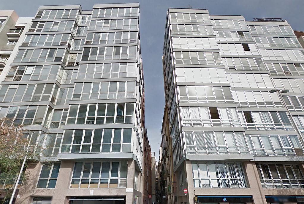 Oficina en alquiler en calle Francesc Cambó, Born-Santa Caterina-Sant Pere-La Ribera en Barcelona - 351498263