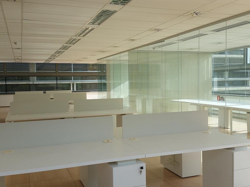 Oficina en alquiler en calle Llacuna, Provençals del Poblenou en Barcelona - 355507082