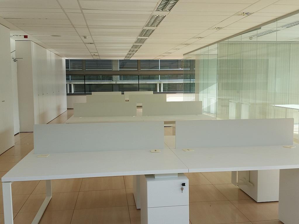Oficina en alquiler en calle Llacuna, Provençals del Poblenou en Barcelona - 355507087