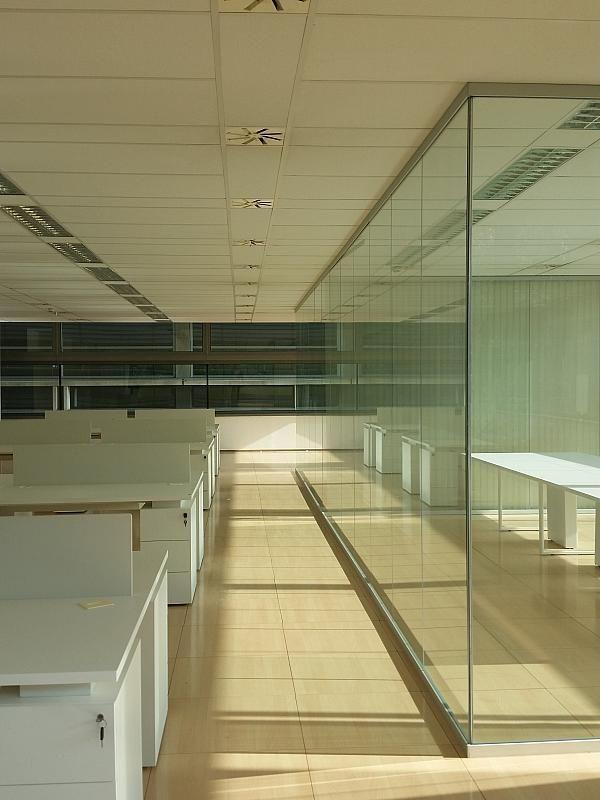 Oficina en alquiler en calle Llacuna, Provençals del Poblenou en Barcelona - 355507092