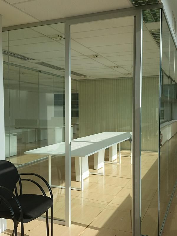 Oficina en alquiler en calle Llacuna, Provençals del Poblenou en Barcelona - 355507102