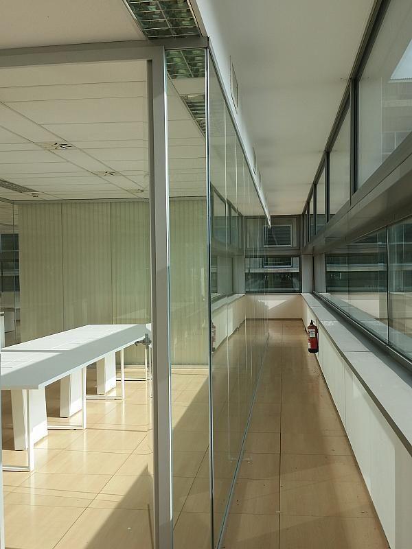 Oficina en alquiler en calle Llacuna, Provençals del Poblenou en Barcelona - 355507105