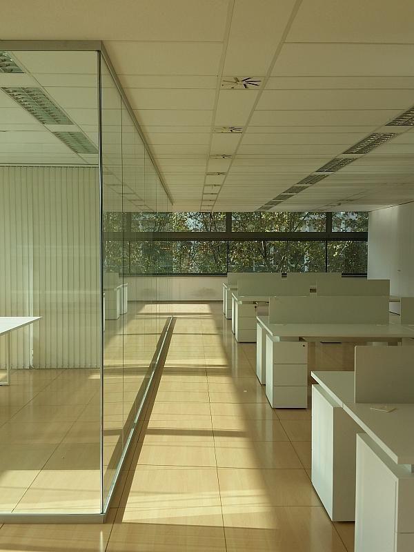 Oficina en alquiler en calle Llacuna, Provençals del Poblenou en Barcelona - 355507108