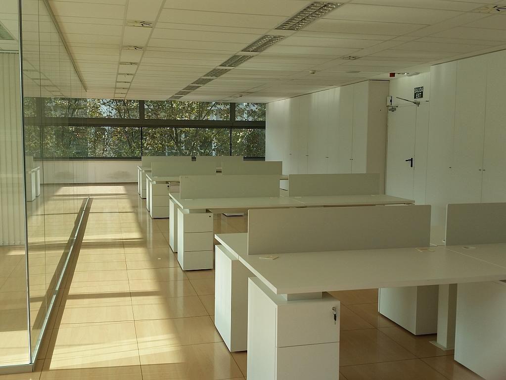 Oficina en alquiler en calle Llacuna, Provençals del Poblenou en Barcelona - 355507116