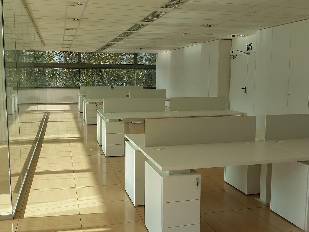 Oficina en alquiler en calle Llacuna, Provençals del Poblenou en Barcelona - 355507117