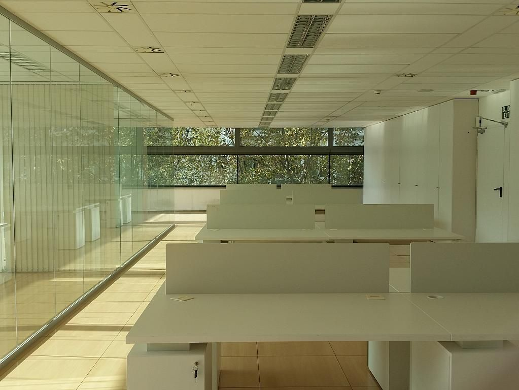 Oficina en alquiler en calle Llacuna, Provençals del Poblenou en Barcelona - 355507120