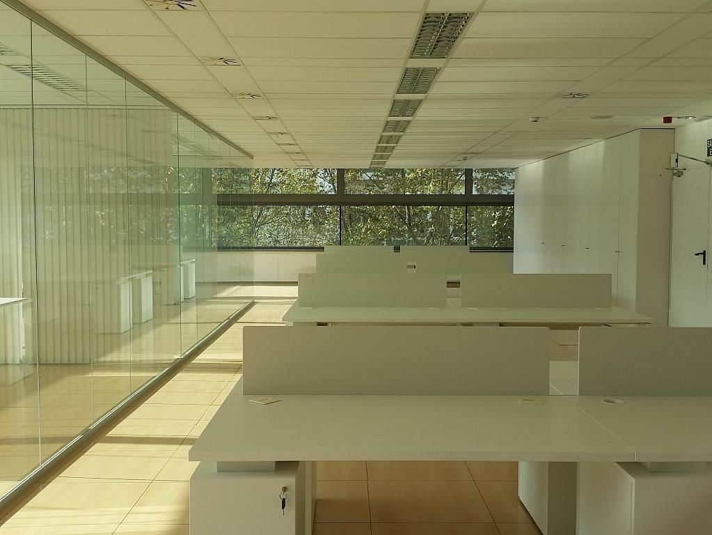 Oficina en alquiler en calle Llacuna, Provençals del Poblenou en Barcelona - 355507122