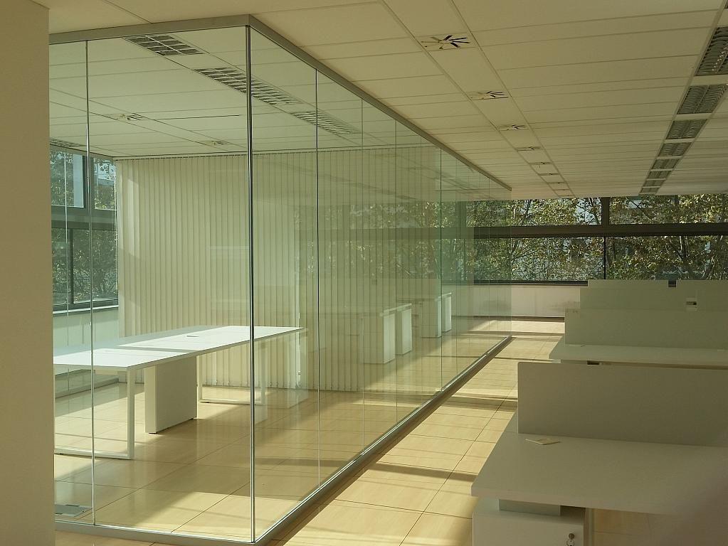 Oficina en alquiler en calle Llacuna, Provençals del Poblenou en Barcelona - 355507124