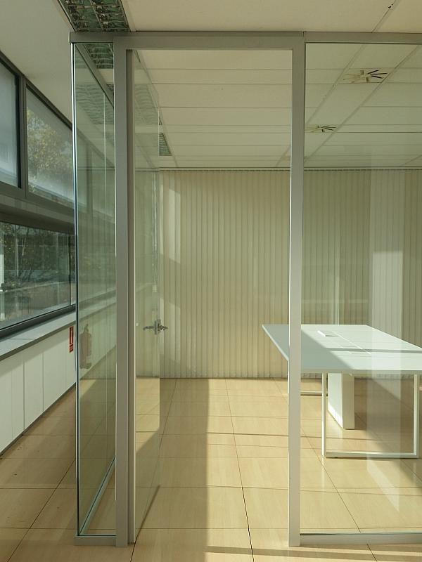 Oficina en alquiler en calle Llacuna, Provençals del Poblenou en Barcelona - 355507126