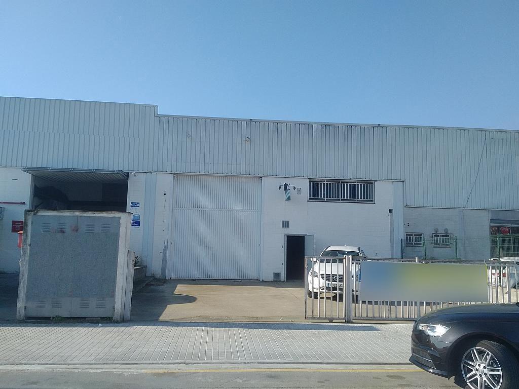 Nave en alquiler en calle De la Indústria, Montmeló - 397623360