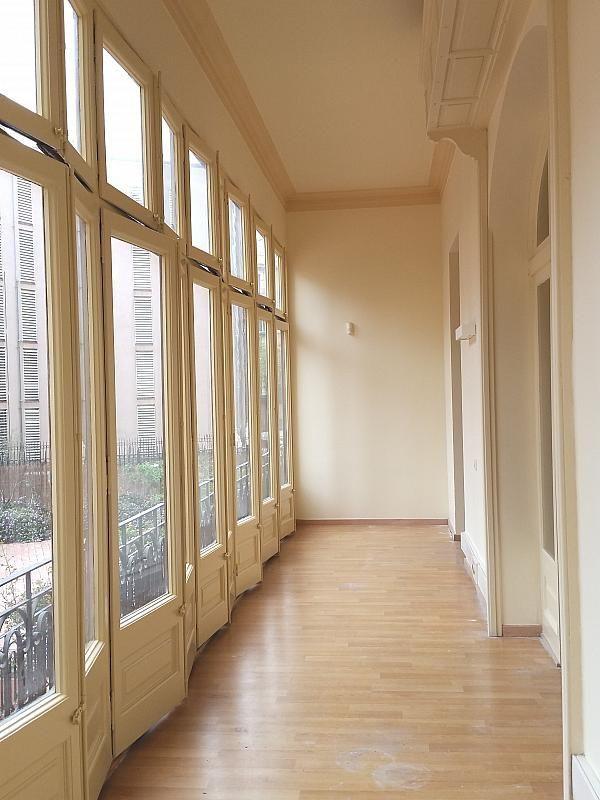 Oficina en alquiler en calle Diagonal, Eixample esquerra en Barcelona - 412549089