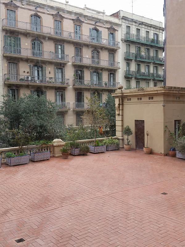Oficina en alquiler en calle Diagonal, Eixample esquerra en Barcelona - 412549091