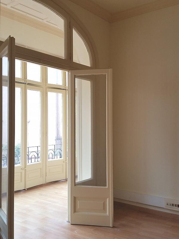 Oficina en alquiler en calle Diagonal, Eixample esquerra en Barcelona - 412549092