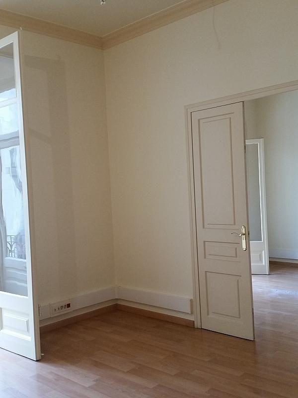 Oficina en alquiler en calle Diagonal, Eixample esquerra en Barcelona - 412549103