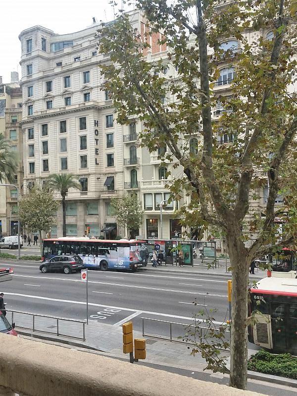 Oficina en alquiler en calle Diagonal, Eixample esquerra en Barcelona - 412549110