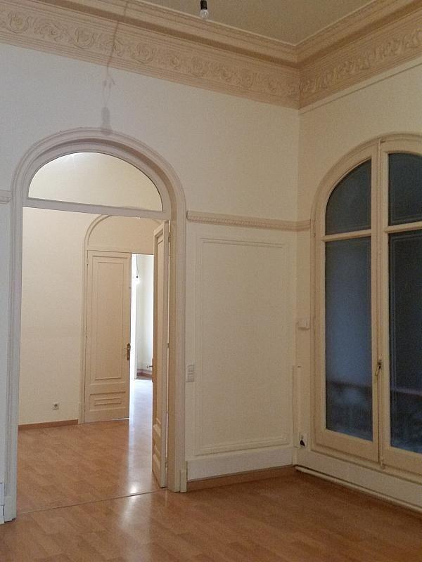 Oficina en alquiler en calle Diagonal, Eixample esquerra en Barcelona - 412549116