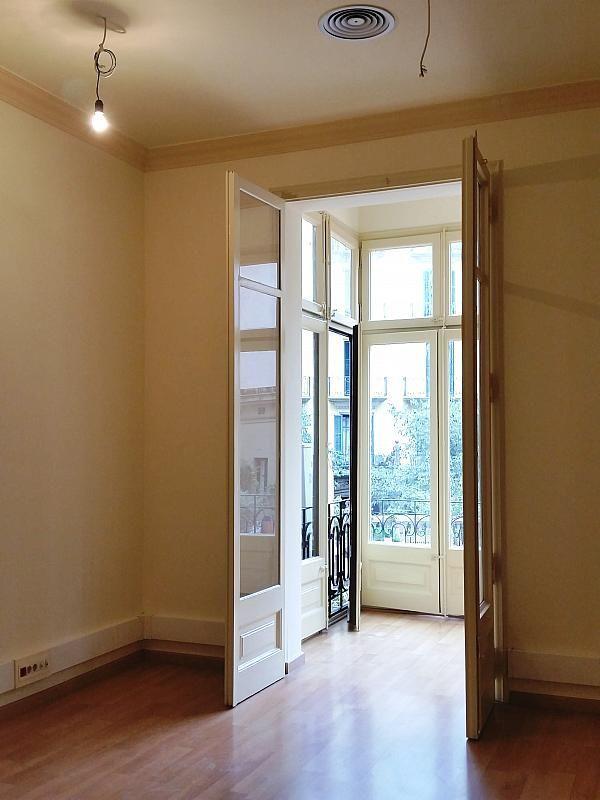 Oficina en alquiler en calle Diagonal, Eixample esquerra en Barcelona - 412549119