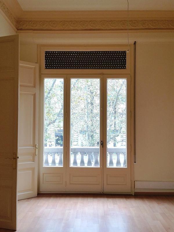 Oficina en alquiler en calle Diagonal, Eixample esquerra en Barcelona - 412549120