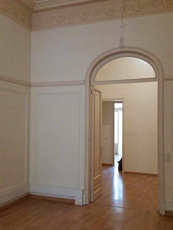 Oficina en alquiler en calle Diagonal, Eixample esquerra en Barcelona - 412549123
