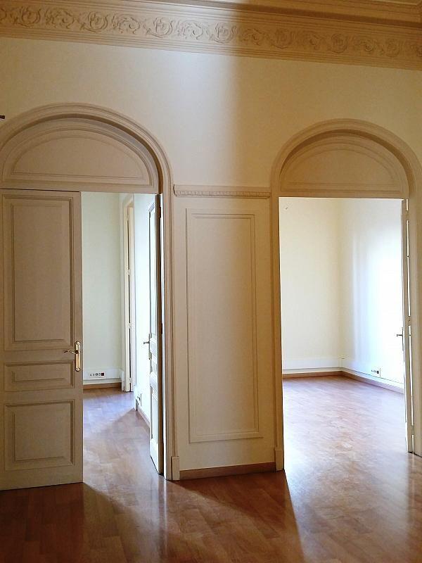 Oficina en alquiler en calle Diagonal, Eixample esquerra en Barcelona - 412549129
