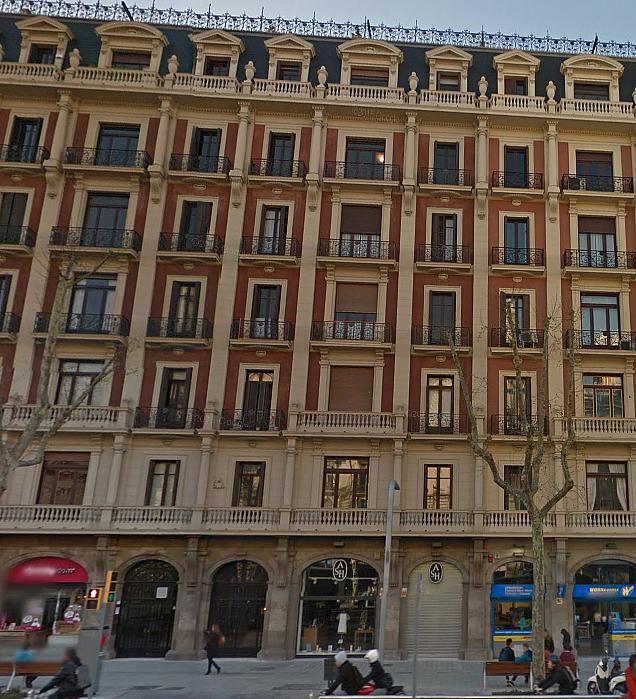 Oficina en alquiler en calle Diagonal, Eixample esquerra en Barcelona - 412549137