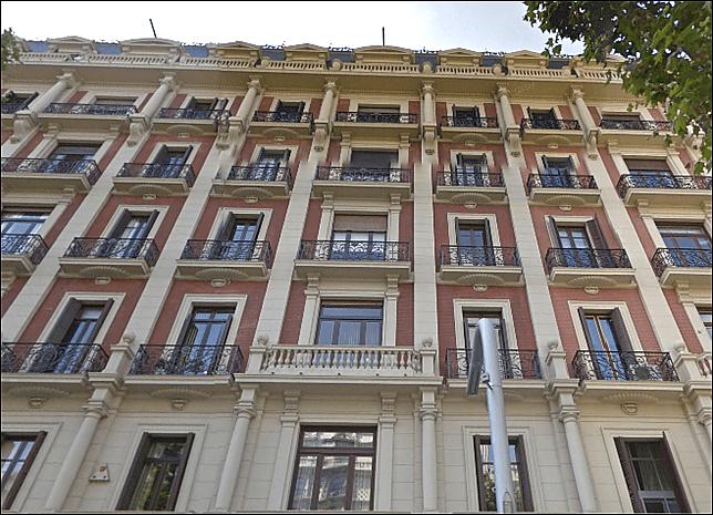 Oficina en alquiler en calle Diagonal, Eixample esquerra en Barcelona - 412549139