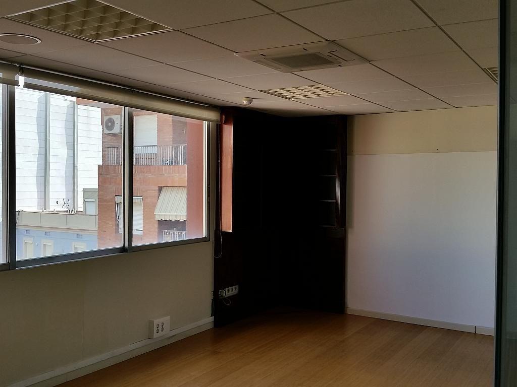 Oficina en alquiler en calle Aribau, Eixample esquerra en Barcelona - 413769464