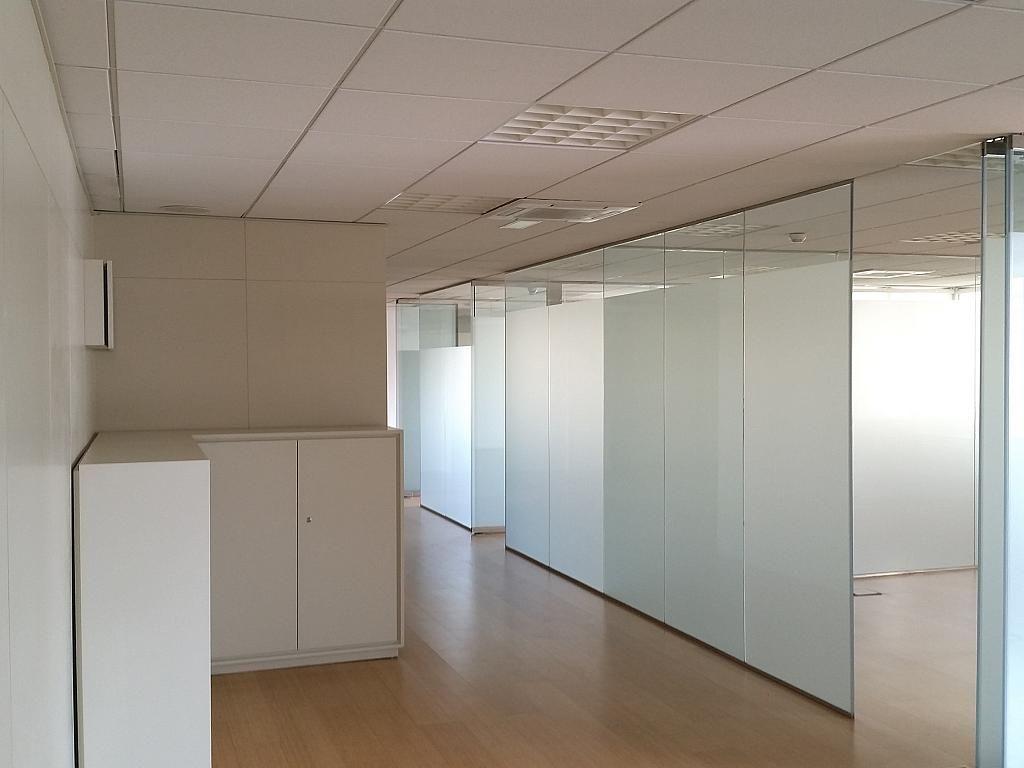 Oficina en alquiler en calle Aribau, Eixample esquerra en Barcelona - 413769466