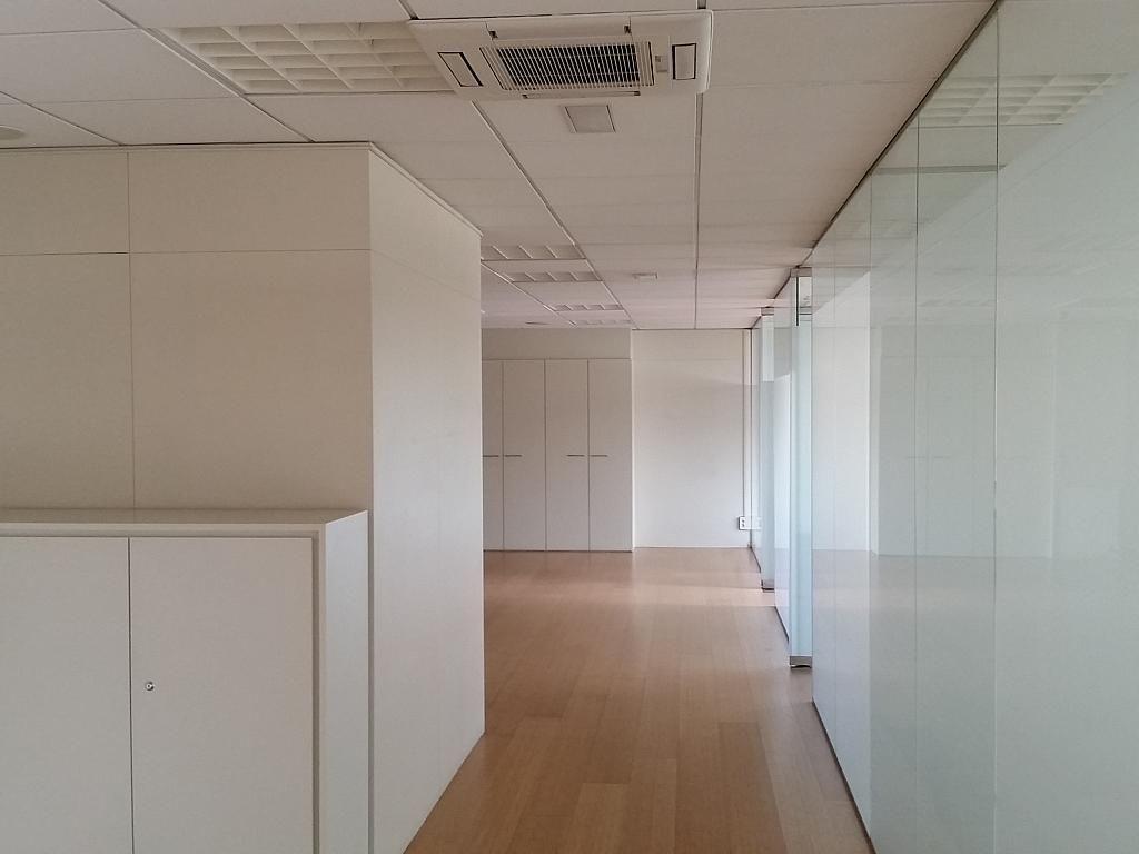 Oficina en alquiler en calle Aribau, Eixample esquerra en Barcelona - 413769467