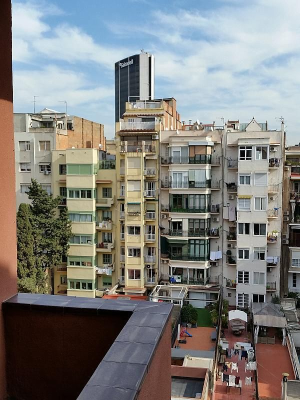 Oficina en alquiler en calle Aribau, Eixample esquerra en Barcelona - 413769470
