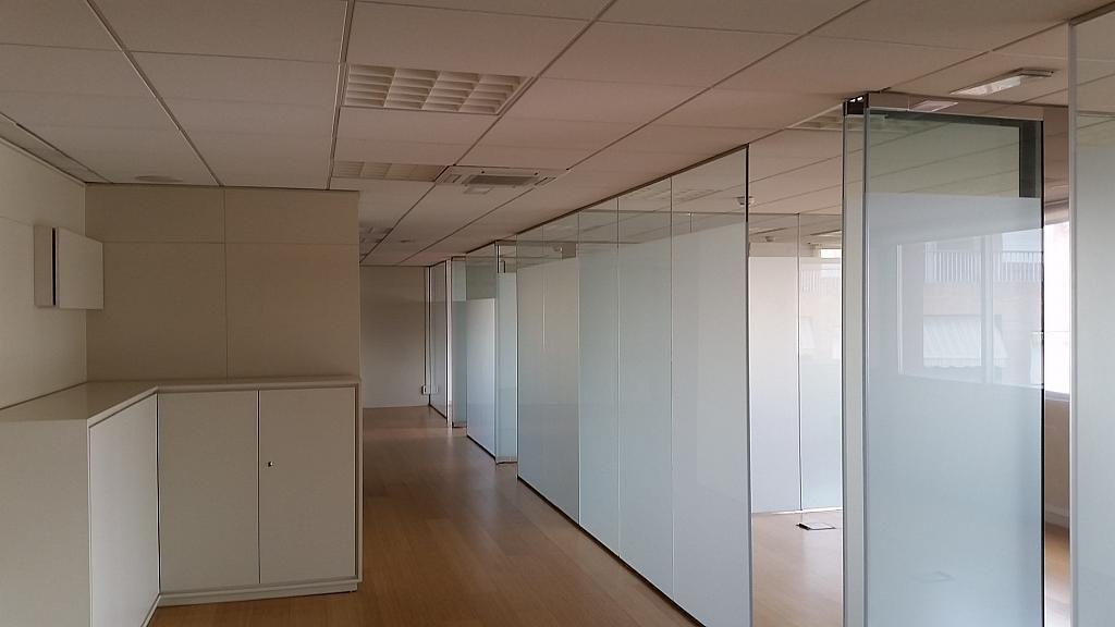 Oficina en alquiler en calle Aribau, Eixample esquerra en Barcelona - 413769476