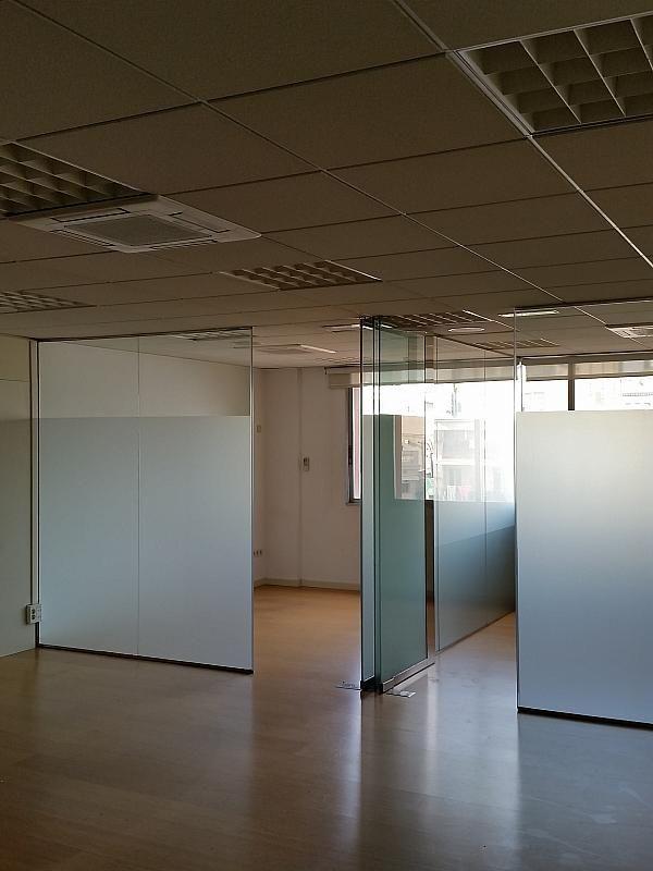 Oficina en alquiler en calle Aribau, Eixample esquerra en Barcelona - 413769478