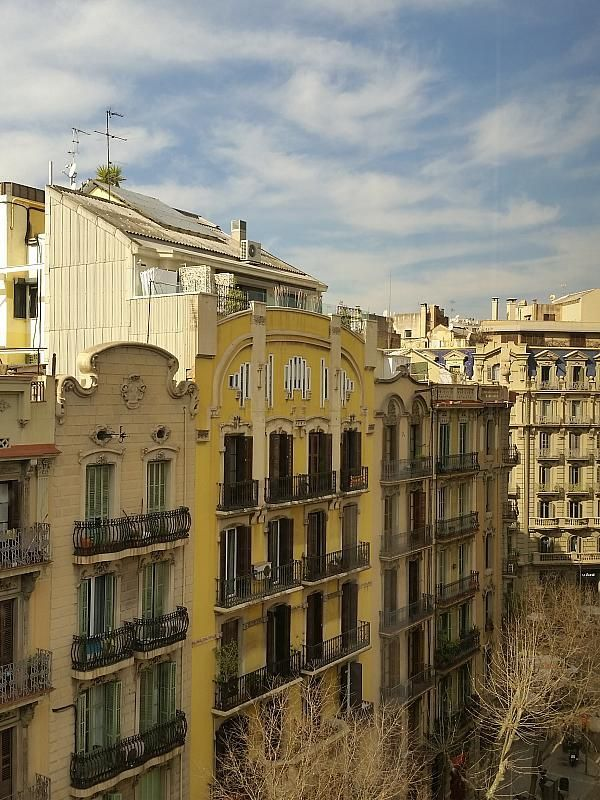 Oficina en alquiler en calle Aribau, Eixample esquerra en Barcelona - 413769481