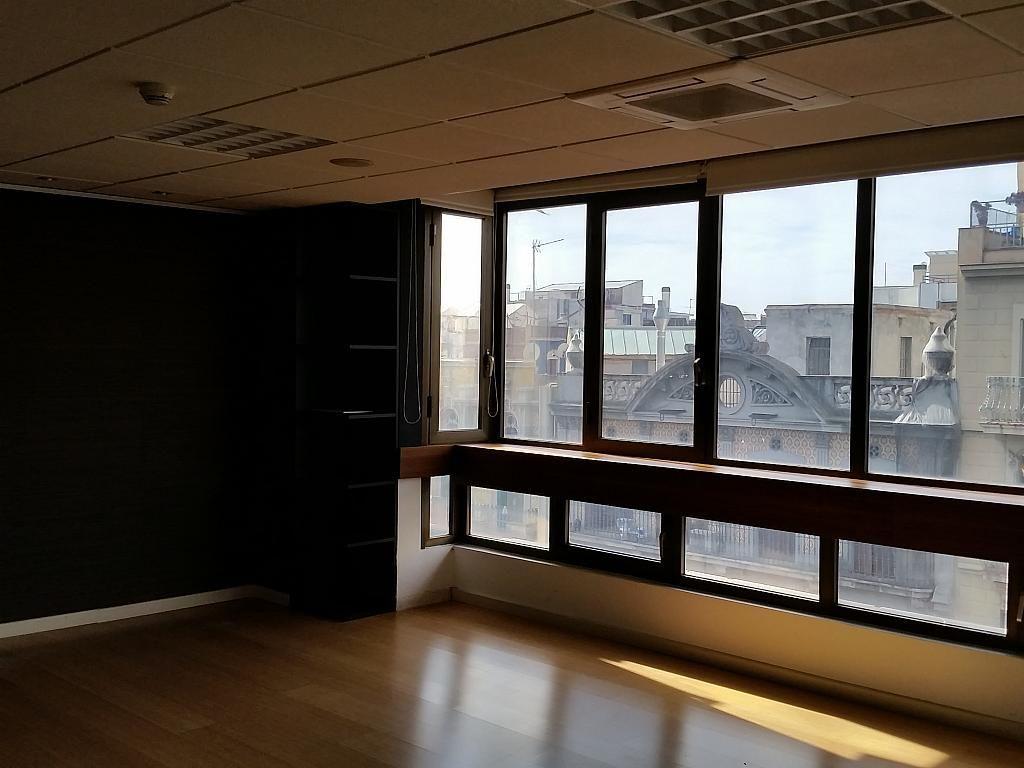 Oficina en alquiler en calle Aribau, Eixample esquerra en Barcelona - 413769482