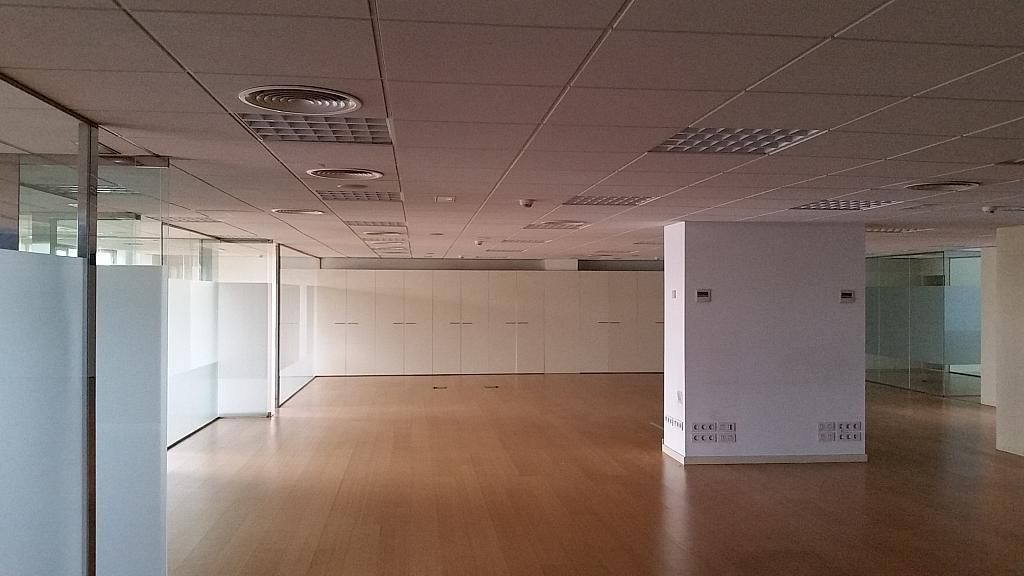 Oficina en alquiler en calle Aribau, Eixample esquerra en Barcelona - 413769486