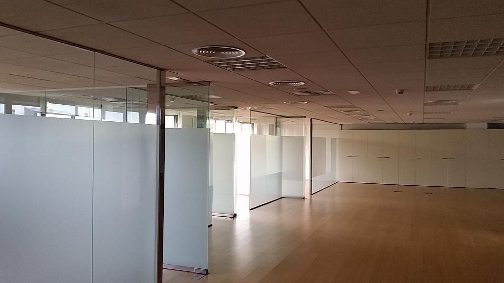 Oficina en alquiler en calle Aribau, Eixample esquerra en Barcelona - 413769489