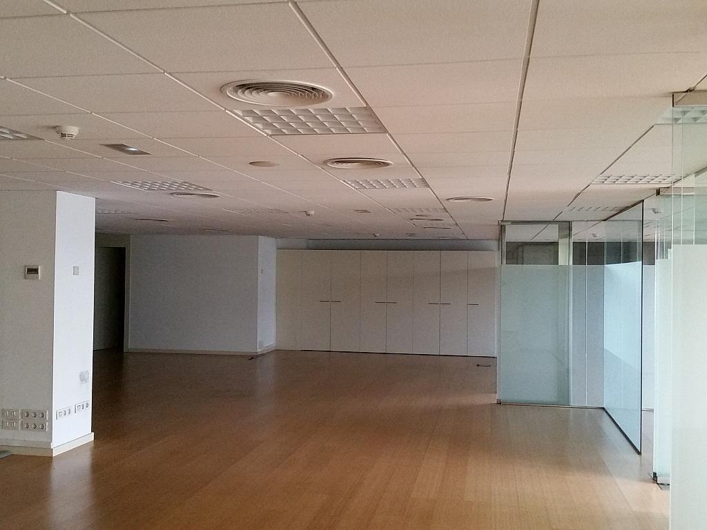 Oficina en alquiler en calle Aribau, Eixample esquerra en Barcelona - 413769492