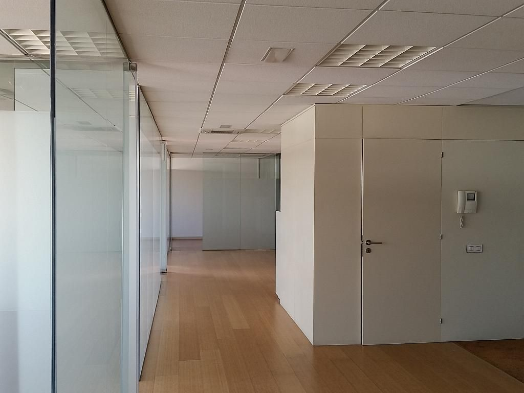 Oficina en alquiler en calle Aribau, Eixample esquerra en Barcelona - 413769495