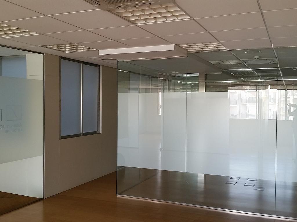 Oficina en alquiler en calle Aribau, Eixample esquerra en Barcelona - 413769498