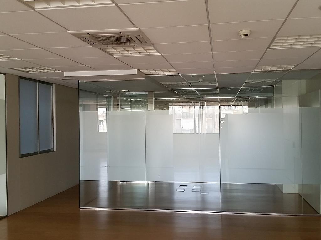 Oficina en alquiler en calle Aribau, Eixample esquerra en Barcelona - 413769500