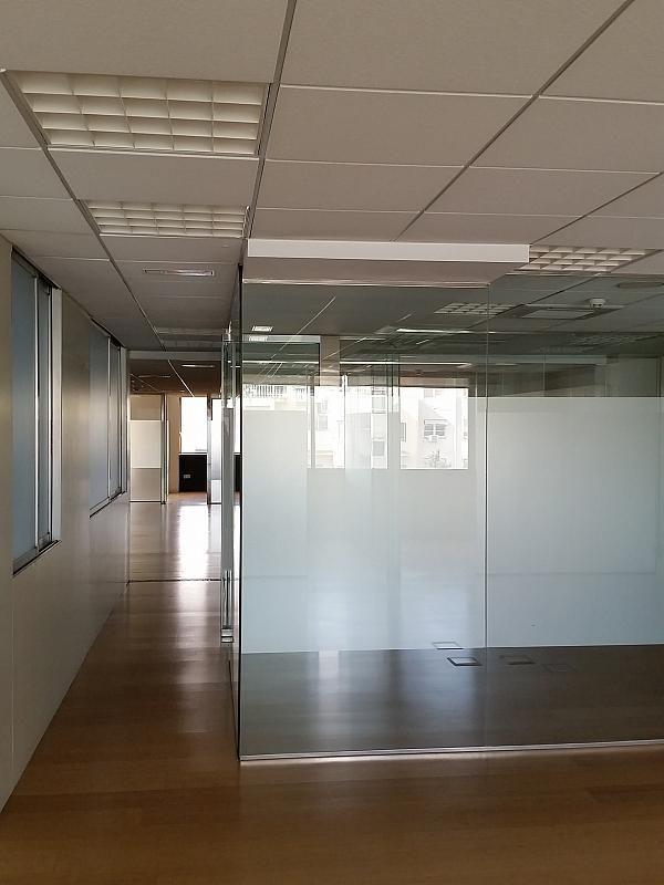 Oficina en alquiler en calle Aribau, Eixample esquerra en Barcelona - 413769503