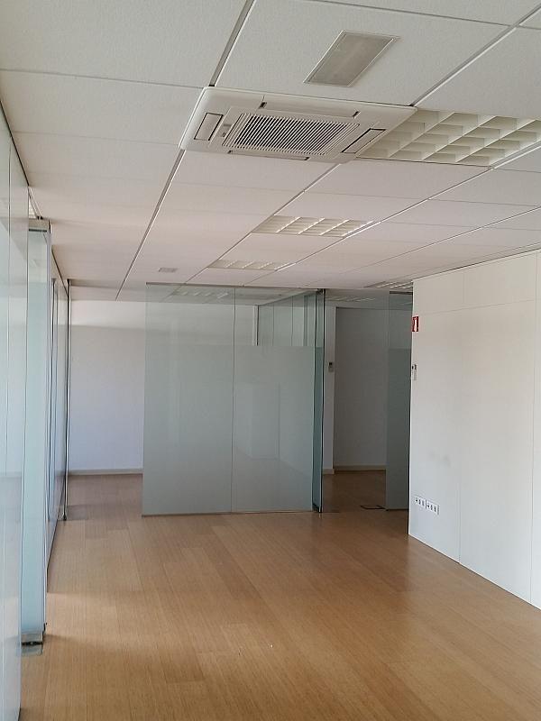 Oficina en alquiler en calle Aribau, Eixample esquerra en Barcelona - 413769506