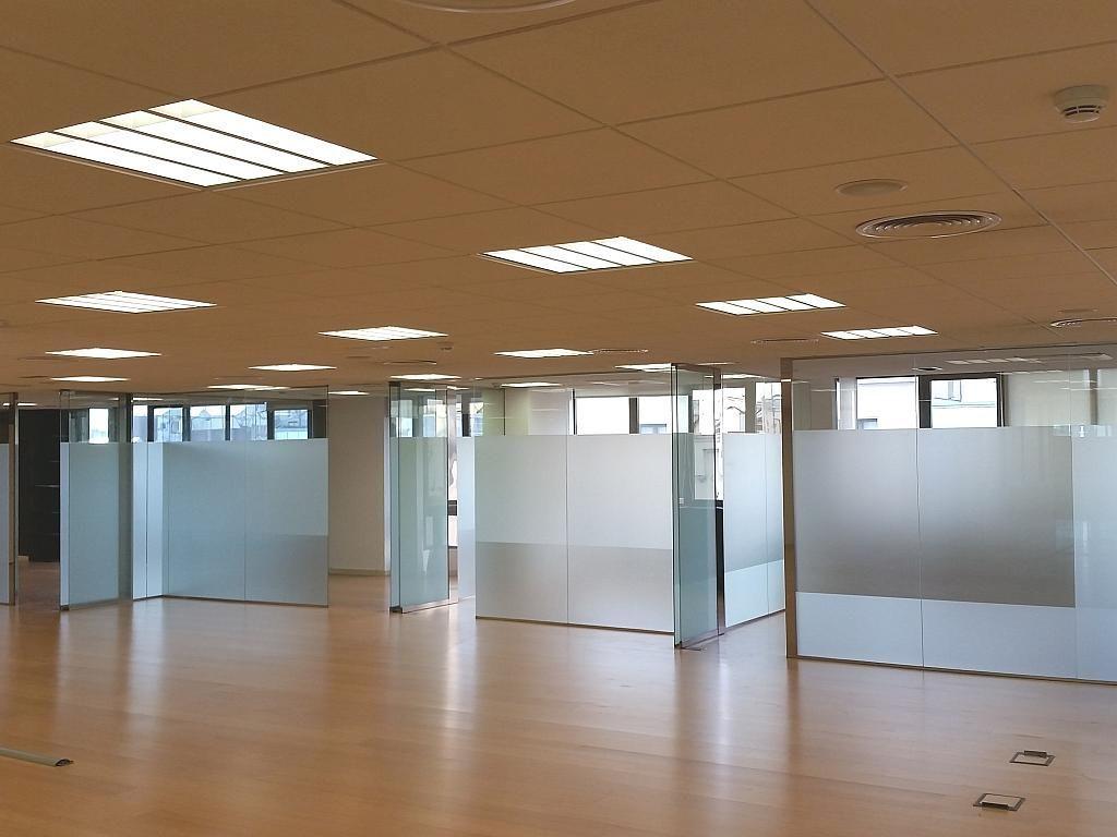 Oficina en alquiler en calle Aribau, Eixample esquerra en Barcelona - 413769511