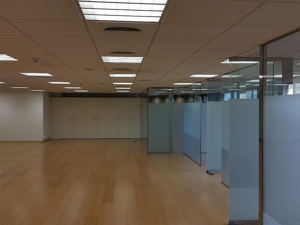 Oficina en alquiler en calle Aribau, Eixample esquerra en Barcelona - 413769515