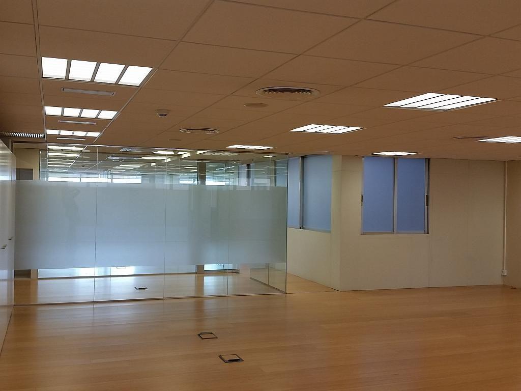 Oficina en alquiler en calle Aribau, Eixample esquerra en Barcelona - 413769516