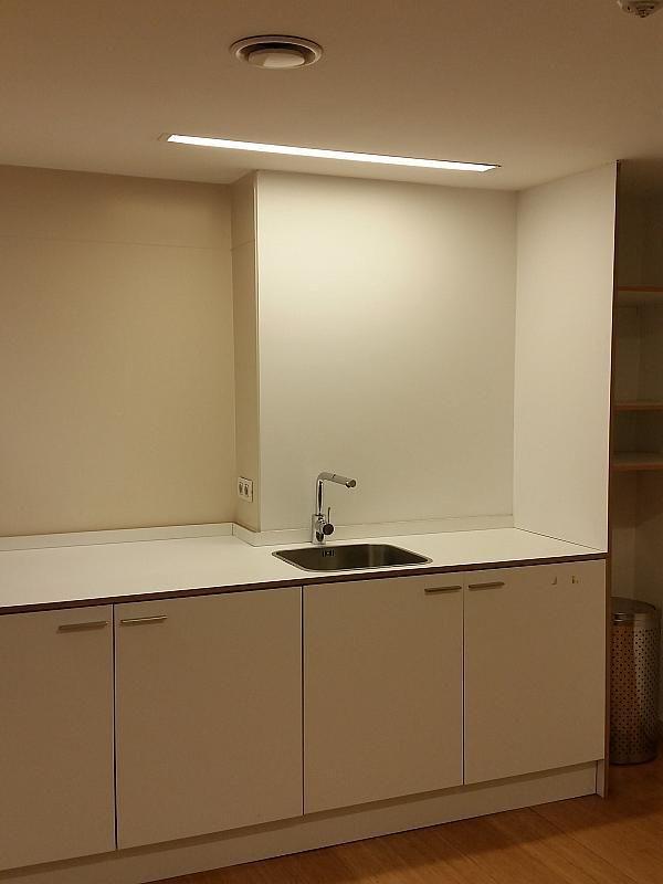 Oficina en alquiler en calle Aribau, Eixample esquerra en Barcelona - 413769518