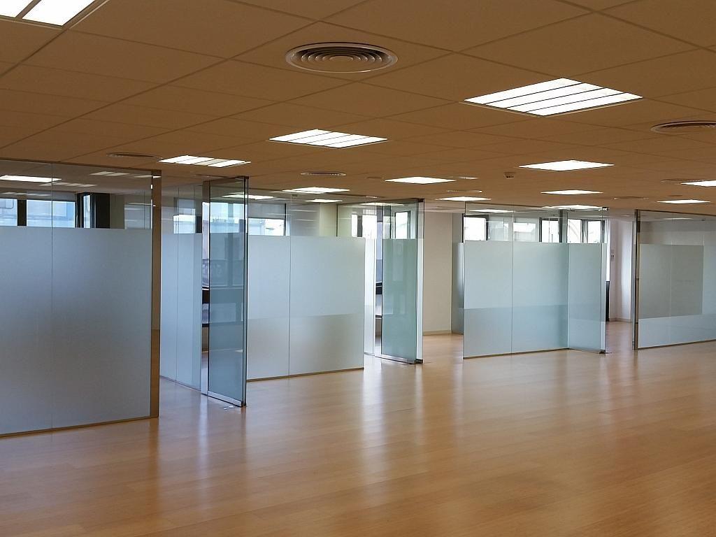 Oficina en alquiler en calle Aribau, Eixample esquerra en Barcelona - 413769521